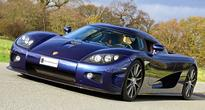 2008 Koenigsegg CCX With Delivery Miles Is A Good Investment