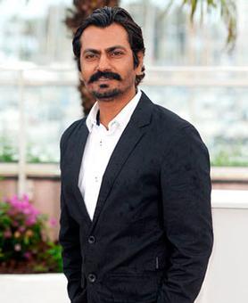 Nawazuddin plays Shah Rukh's nemesis in Raees