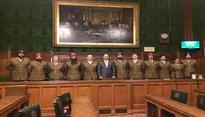 Saragarhi film receives applause in UK Parliament