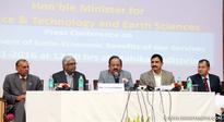 Dr. Harsh Vardhan Calls for Further Strengthening of Weather and Climate Forecast Services to Farmers and Fishermen