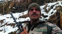 BSF jawan viral video: Tej Bahadur who alleged bad quality food given to soldiers dismissed