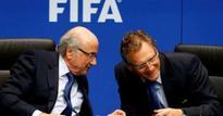 Blatter, Valcke face fresh probe over salaries