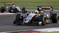 Vijay Mallya's Force India to launch 2017 Formula 1 car at Silverstone on February 22