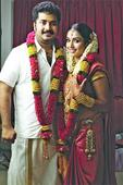 Mollywood actor Vinu Mohan ties the knot with actress Vidyalaksmi