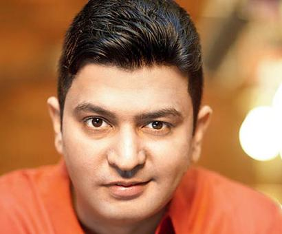 No old Sanjay Dutt songs have been recreated: Bhushan Kumar