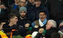 Manchester City may face sanctions after figh...