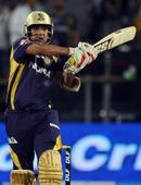 Kolkata lose Shukla for the rest of the season