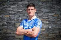 Dublin star Diarmuid Connolly doesn't remember being hit before Championship game
