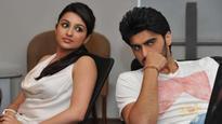 Arjun Kapoor and Parineeti Chopra to REUNITE for a film?