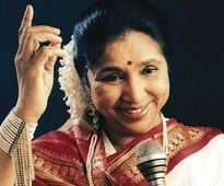 Music has become mainly for dance, says Asha Bhosle