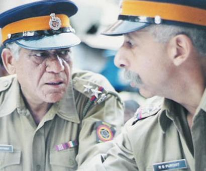 Ranveer, AB, Salman: The Kooky cops of Bollywood