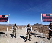 India, China vow to enhance cordial relations, maintain peace along LAC