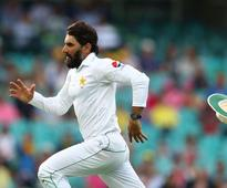 I was wrong about Misbah, admits Rashid