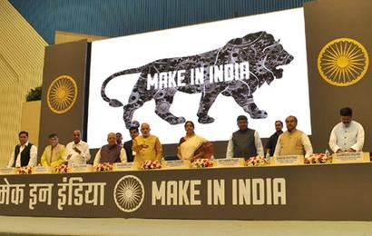 FDI surges after 'Make in India' at $62 billion