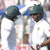 India v/s Bangladesh: Patience is key at one-off Test in Hyderabad