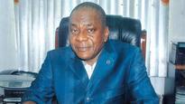Nigerian ports system  not  friendly, says Amiwero