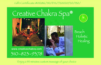 Venice Spa gives gift of Yoga Community event