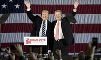 Louisiana Senate runoff Voters head to polls as 2016 election finally ends