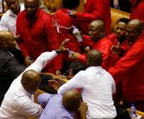 New rule book aims to end parly fisticuffs
