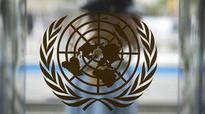 Portugal's former premier Antonio Guterres leading UN polls