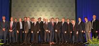 U.S. Hockey Hall of Fame Welcomes Golden Generation 1996 U.S. World Cup Team