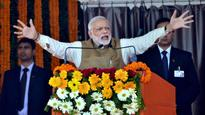 PM Modi on two-day visit to Gujarat from Thursday