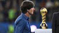 Confederations Cup 2017: Coach Joachim Loew is immensely proud of GenNext of German team