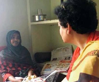 Hadiya will continue studies under former Hindu name: Principal