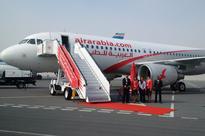 Air Arabia signs TRU Simulation + Training for A320 flight simulator