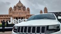 Jeep India to launch a locally made SUV in 2017