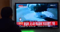 North Korea Possibly Preparing for Ballistic Missile Launches
