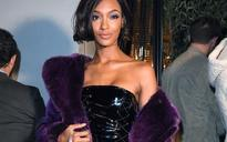 'They don't like black people': Supermodel Jourdan Dunn has claimed she felt unwelcome at her own party
