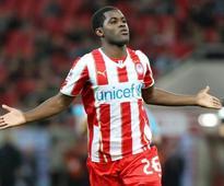 Joel Campbell  A Costa Rican Professional Footballer