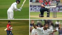 Four players nominated for PCA award