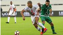Football: Sharjah and Shabab dish out drab draw in AGL tie