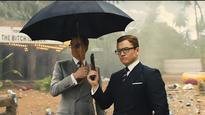 WATCH: Stylish, yet NSFW, second trailer for 'Kingsman: The Golden Circle' has arrived!