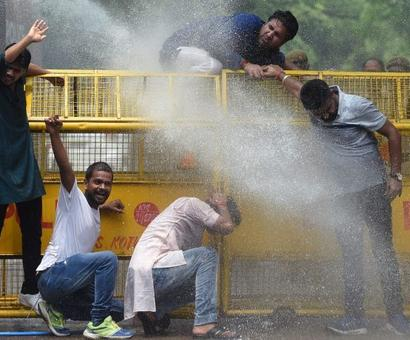 REWIND: India in the last 24 hours