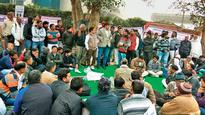 After sanitation staff, domestic breeding checkers plan to go on hunger strike