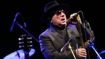 Did ye get healed? - How Van Morrison's music helped me recover my life