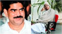 BJP demands Lalu's bail cancellation in Shahabuddin taped conversation row