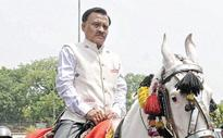 Assam MP wants Dimapur from Nagaland