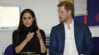 Prince Harry and Meghan Markle to marry on May 19, confirms Kensington Palace