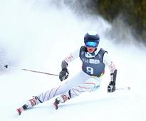 Golden 25 - #13 - Ski Fed Leaders Kasper, Lewis