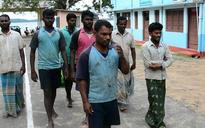 Eight fishermen from Tamil Nadu's Pudukkottai arrested by Sri Lankan officials