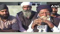 Know what 114-year-old Punjab man urges to youth