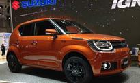 Maruti Ritz To Make Way For Upcoming Maruti Suzuki Ignis; Likely To Be Discontinued