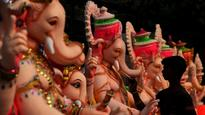 Ganesh Chaturthi 2016 : WhatsApp and Facebook messages for your friends and family