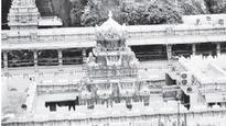 Rs 50 Crore Plan to Decongest Indrakeeladri