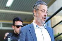 Brazil nabs ex-finance minister Palocci in corruption investigation