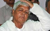 Aviation Ministry withdraws special VIP privileges accorded to Lalu, Rabri at Patna airport